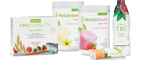 NeoLife Club - Weight Loss products